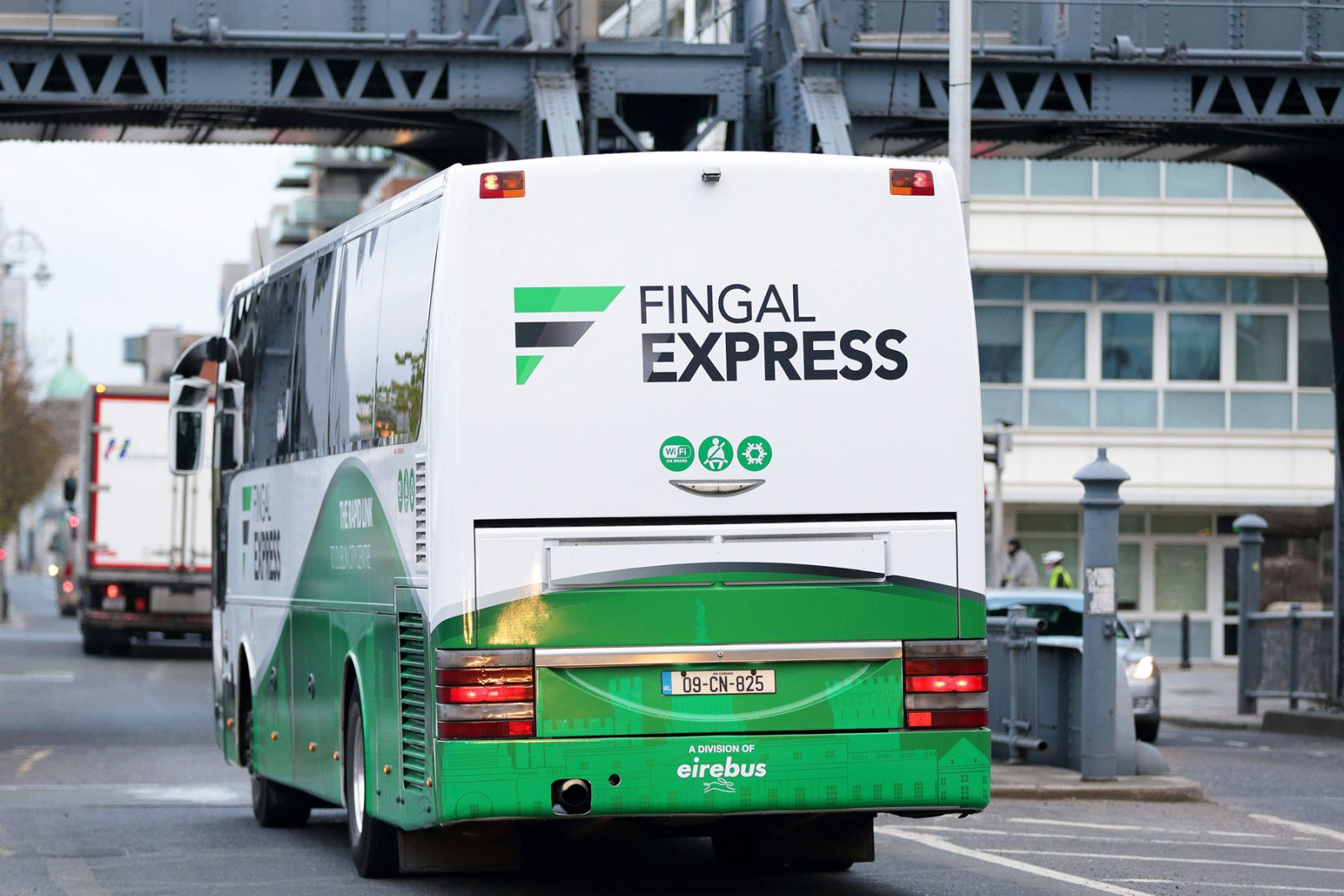 fingal express