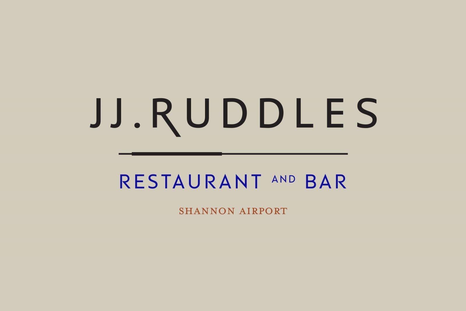 jj ruddles