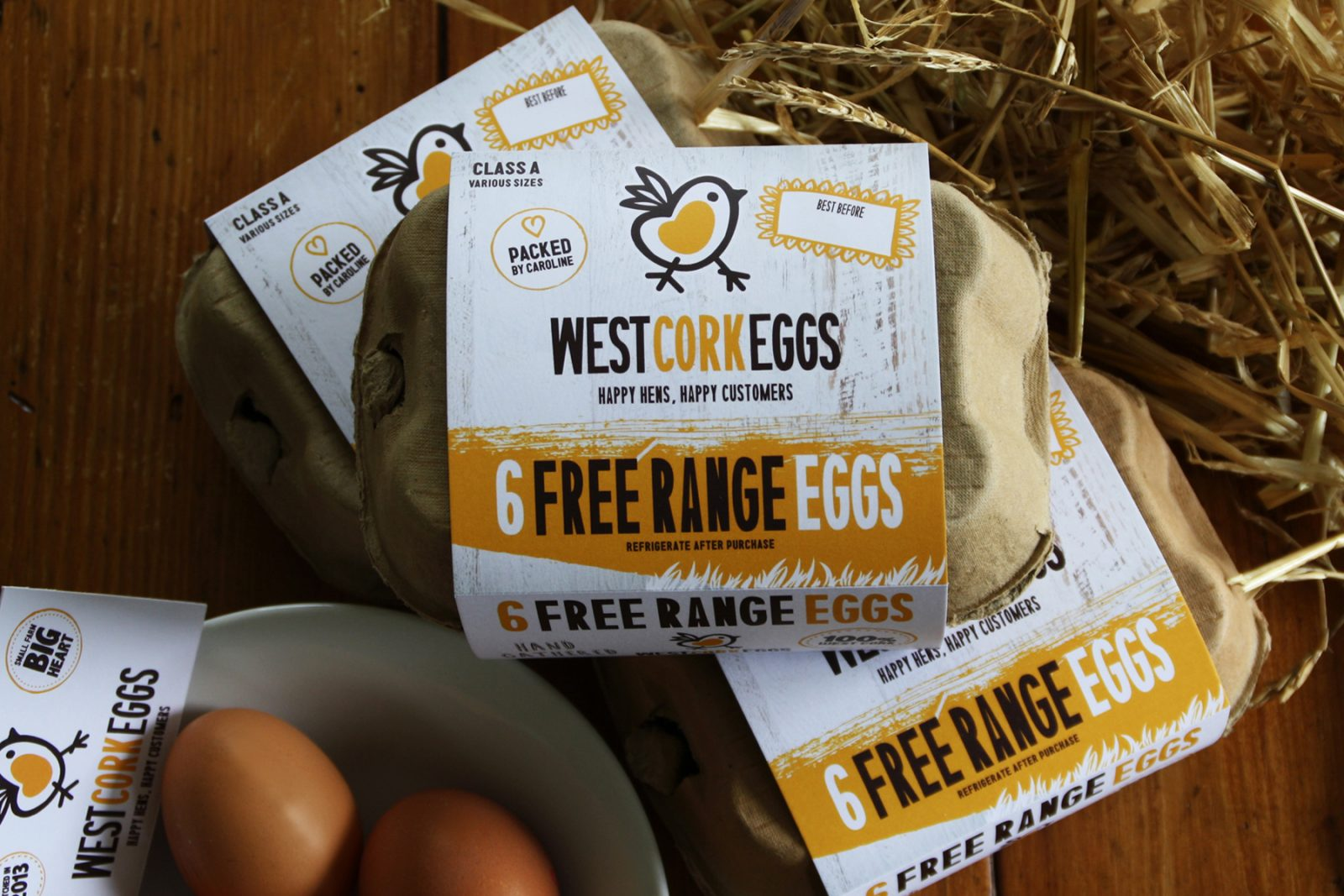 west cork eggs