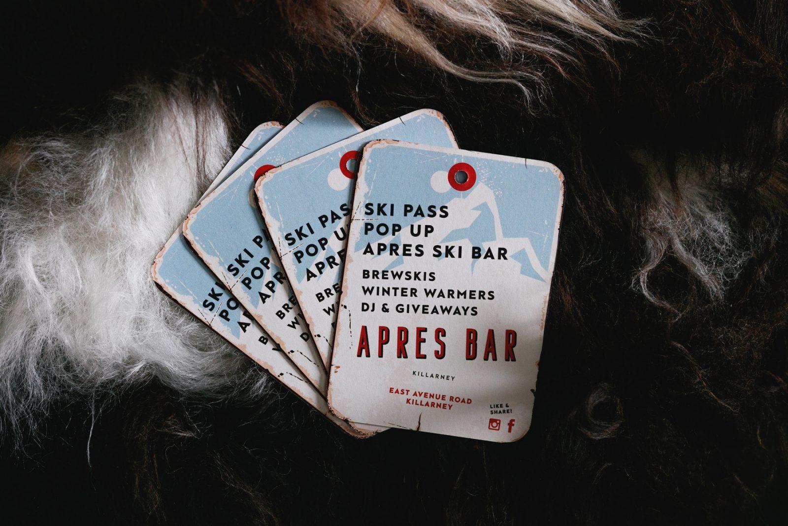 apres bar