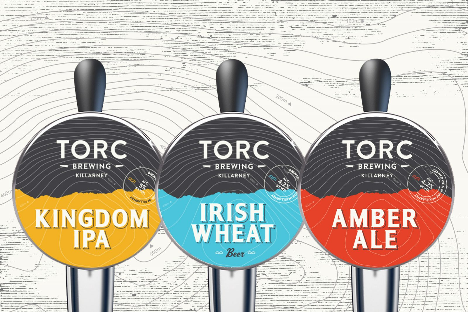 torc brewing